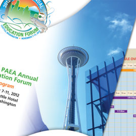 PAEA Annual Forum